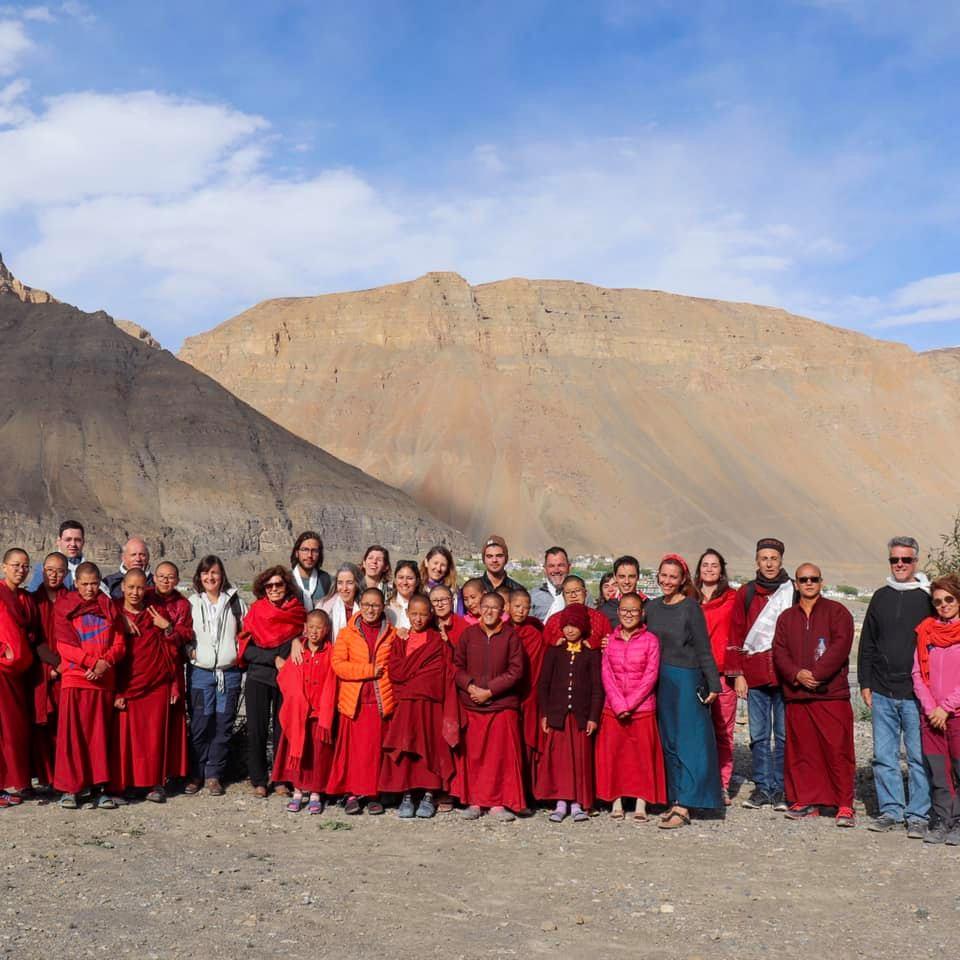 Himalais Indianos