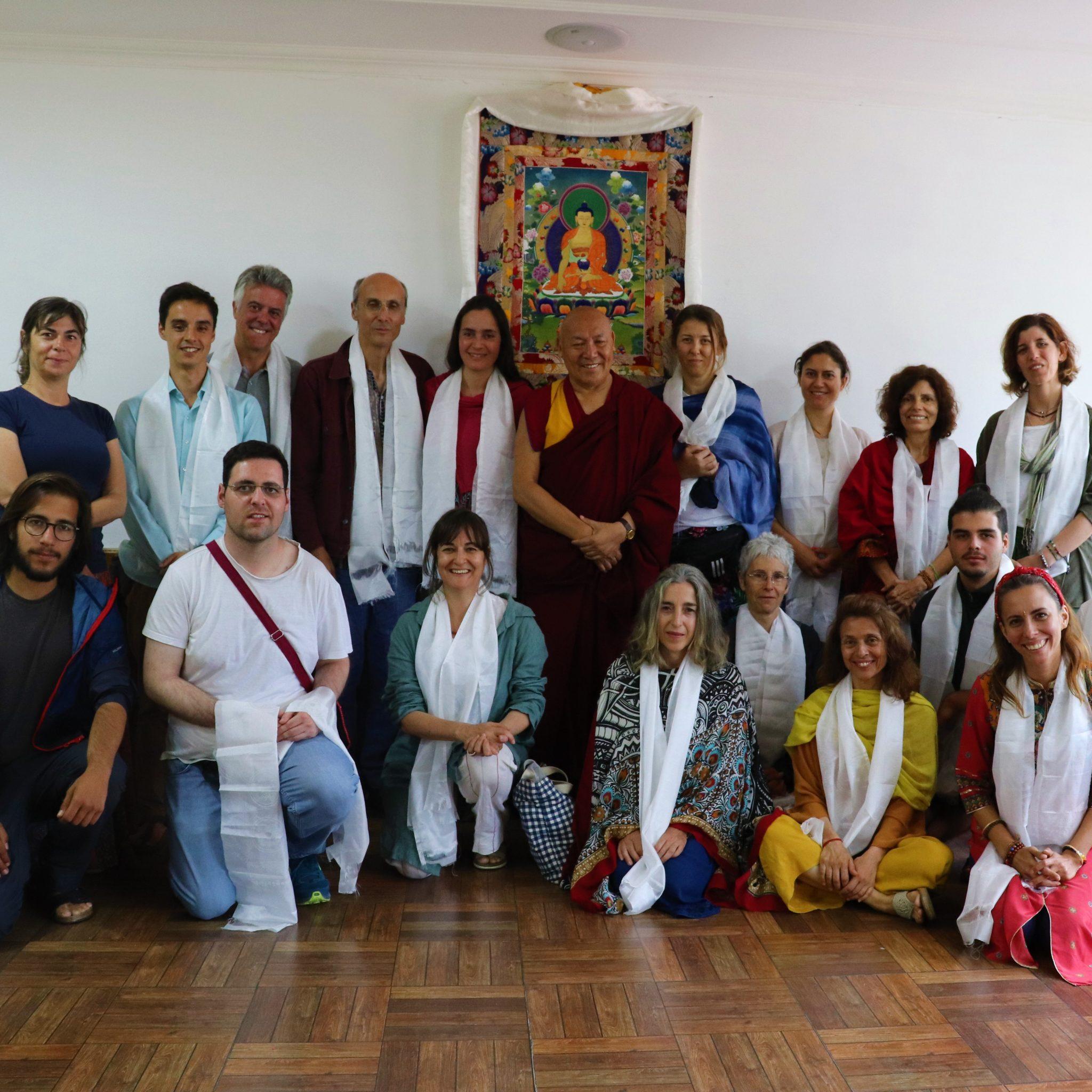 Grupo Viagem Himalaias Indianos