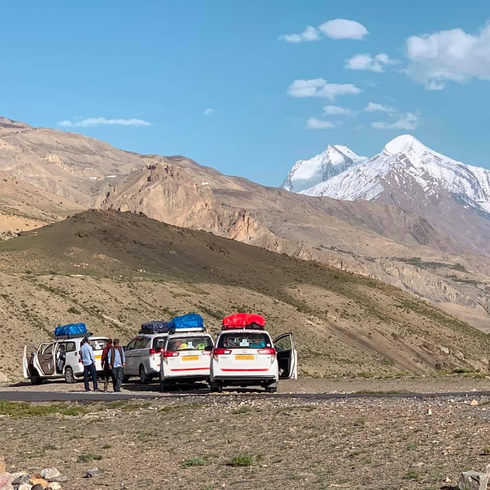 Himalaias Indianos