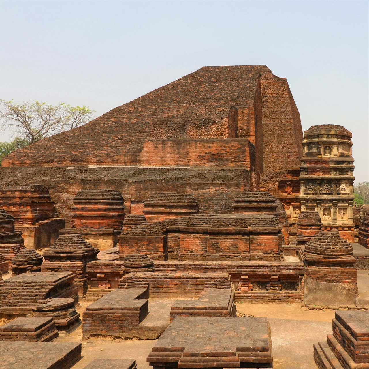 Nalanda Universidade Budista