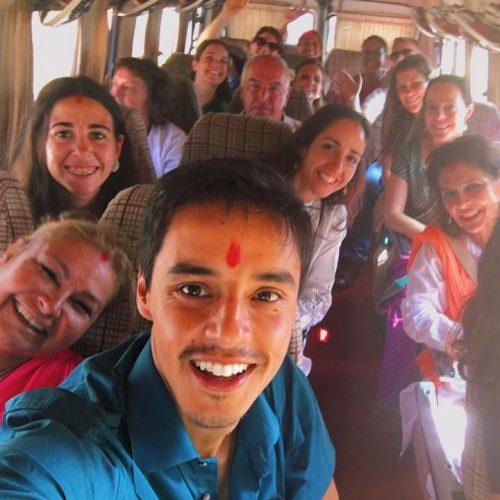 1.10 - Kollam - Viagem India 2020