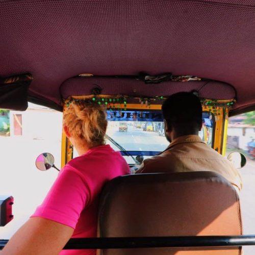 1.2 -Kollam - Viagem India 2020