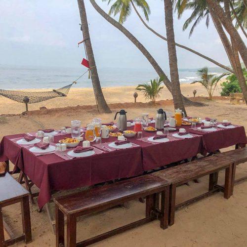 3.18 - Praia Sul India - Viagem India 2020