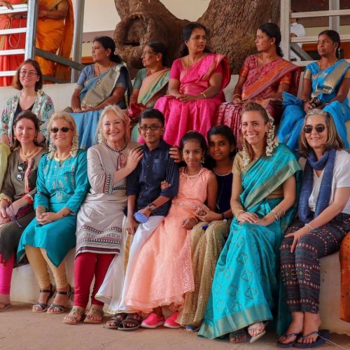 3.5 - Casamento Hindu - Viagem India 2020