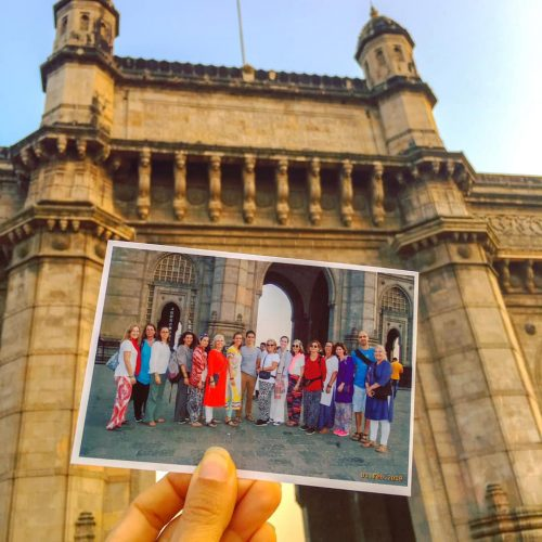 4.6 - Mumbai - Viagem India 2020